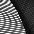 all blacks - detail of the passage by leoork