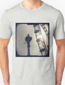 Light Fantastic Unisex T-Shirt