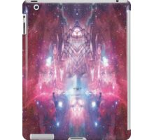 Oracle By S. R. Velazquez iPad Case/Skin