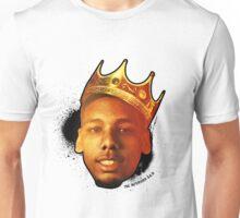 The Notorious J.A.H Jahlil Okafor Philadelphia 76ers Unisex T-Shirt