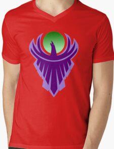 The New Day - Phoenix Logo Mens V-Neck T-Shirt