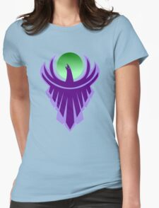 The New Day - Phoenix Logo Womens Fitted T-Shirt