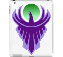 The New Day - Phoenix Logo iPad Case/Skin