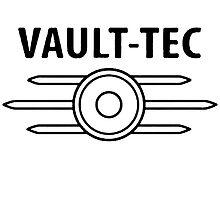 Vault - Tec by ShortChangeHero