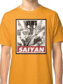 Mystic Son Gohan Classic T-Shirt