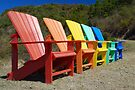 Have a seat by Leon Heyns
