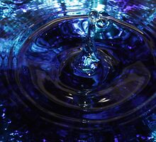 Simply Blue by JohnBuchanan