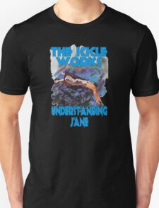 icicle works understanding jane Unisex T-Shirt