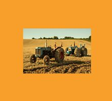 Golden Tractors  Unisex T-Shirt