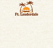 Fort Lauderdale. Pullover