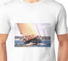 Working The Wind Unisex T-Shirt