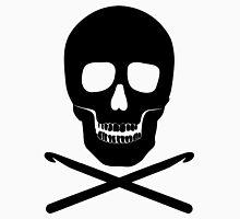 Crochet Pirate Unisex T-Shirt