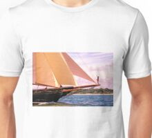 Keeping It Close Unisex T-Shirt