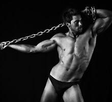 Chain strain by Seng Mah
