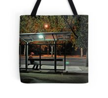 City Commuter Tote Bag