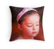 Kayla Throw Pillow