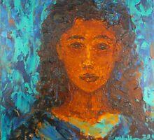Gismonda by deandra