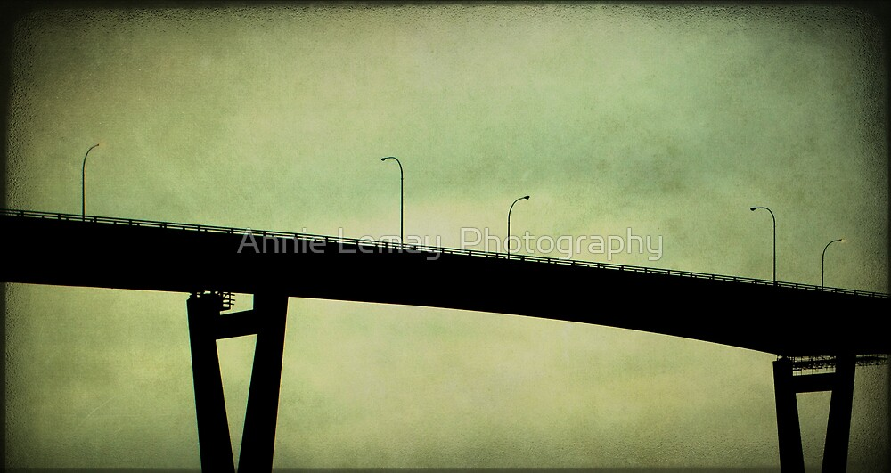 Bridge      by Annie Lemay  Photography