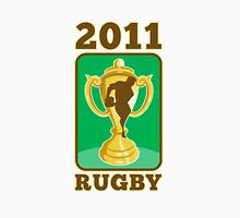 new zealand rugby world cup 2011 Unisex T-Shirt