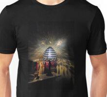 DIM LIGHT IMAGE Unisex T-Shirt