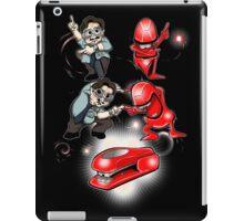 Milton's Revenge iPad Case/Skin