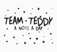 #TEAM TEDDY T-Shirt