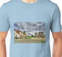 Cathedral Green  Unisex T-Shirt
