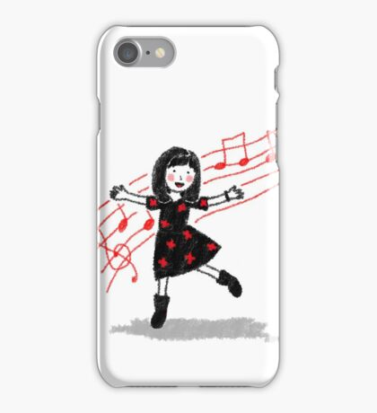 I have no idea how to dance iPhone Case/Skin