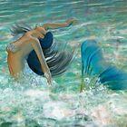 Mermaid by AnaCBStudio
