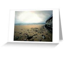 Swansea, Wales Greeting Card