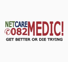 NETCARE by fgrade