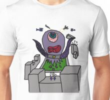 Monster Time! Unisex T-Shirt