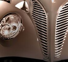 39 FORD by pdsfotoart