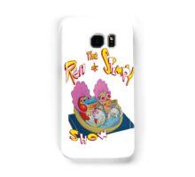 Ren & Stimpy Samsung Galaxy Case/Skin