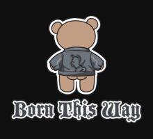 Born This Way by funfang