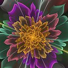 Sentimental Blossom by Jaclyn Hughes