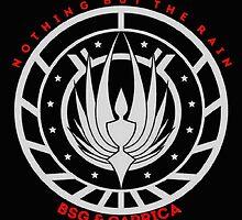 Nothing But The Rain Rebel Fleet Group Design by BSG-C-Rebels