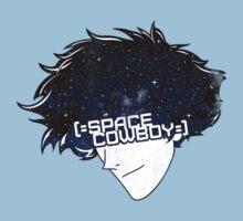 Space Cowboy Baby Tee