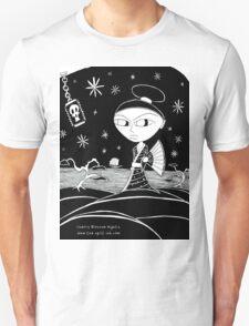 Cherry Blossom Nights T-Shirt