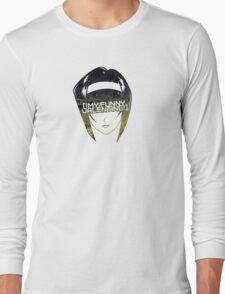My Funny Valentine Long Sleeve T-Shirt