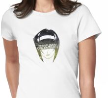 My Funny Valentine Womens Fitted T-Shirt