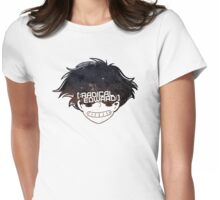 Radical Edward Womens Fitted T-Shirt