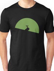 Turtwig Pokeball Unisex T-Shirt