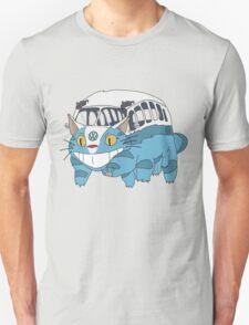 VW catbus Unisex T-Shirt