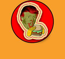 Ronald McDonald Trump Unisex T-Shirt