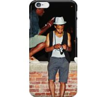 The Guys Cellulars iPhone Case/Skin