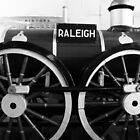 Raleigh by Rachel Williams