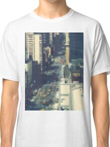 Pixel NYC Classic T-Shirt