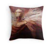 Ensoulment Throw Pillow