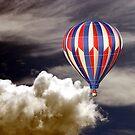 High Flying by John Dalkin